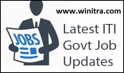 ITI Jobs & Recruitment 2021