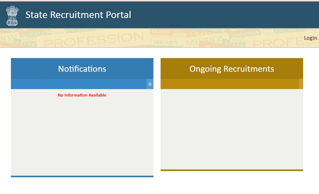 Rajasthan Police Physical Admit Card 2021 Out