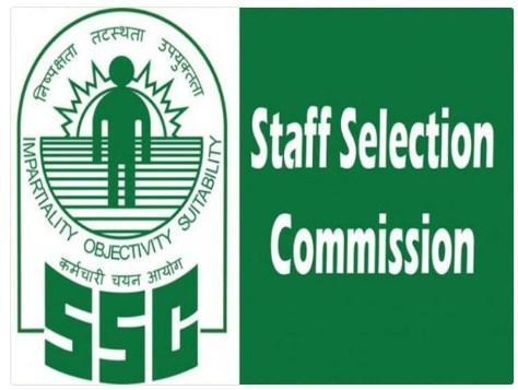 SSC MTS Recruitment 2021 SSC MTS Recruitment Notification