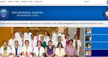 Tata Memorial Centre Recruitment Apply DEO and Other Posts