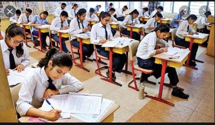 CBSE Board Class 12 Exam Date 2021