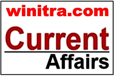 1 May Current Affairs