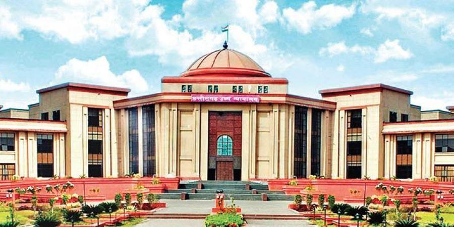 CG High Court Banned Divisional Level Nurse Bharti Process
