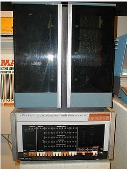 Mini Computer PDP-8