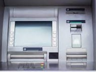 ATM input devices