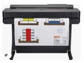 Plotters Printer
