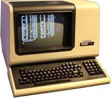 Terminal Input Devices